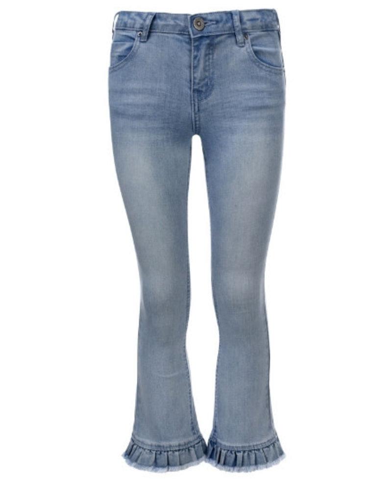 Looxs Revolution Flare Jeans 912-5660-166