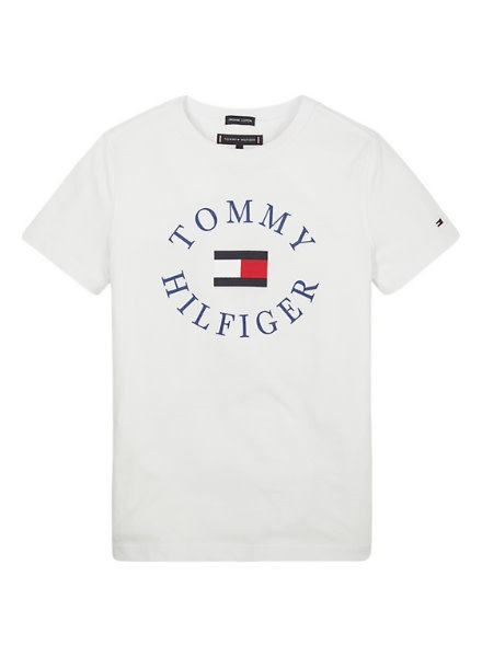 Tommy Hilfiger T-shirt Graphic KB0KB04676123