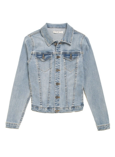 Circle of Trust Jeans Jacket Mara GS19_2_3815