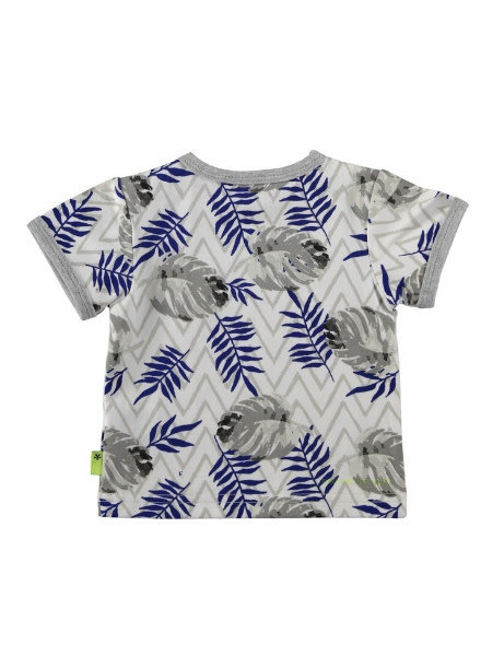 b.e.s.s. T-shirt Hawaii 1934-016