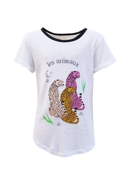 Ai&Ko T-shirt Josina MOD 241 J