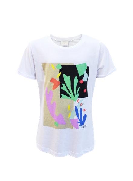 Ai&Ko T-Shirt Jazz VIT 178 J
