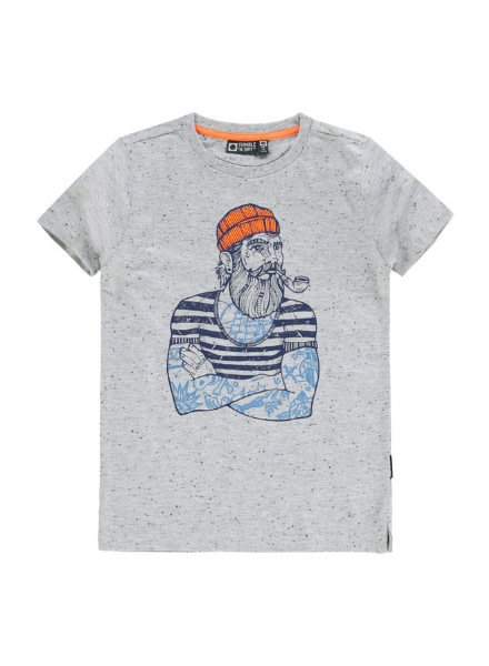 Tumble'n Dry T-shirt Dekata 30705.00450