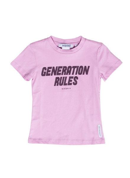 Nik & Nik T-Shirt Generation G 8-404 1901
