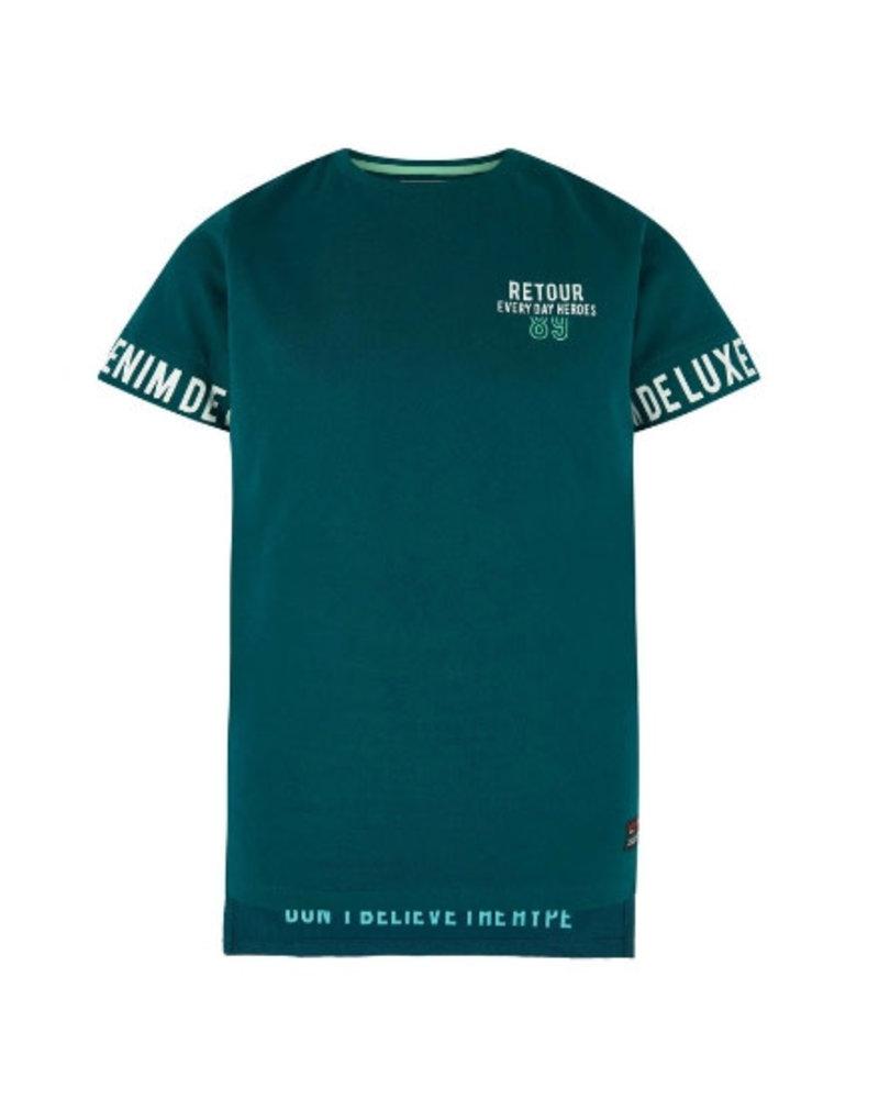 Retour Jeans T-shirt Miguel RJB-91-211