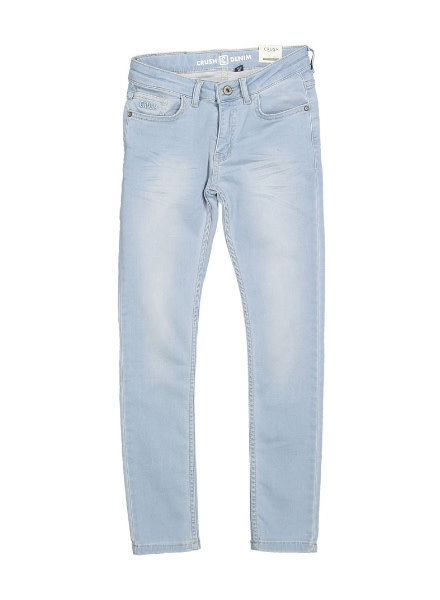 Crush Denim Jeans Crusher 11910102 Bleach