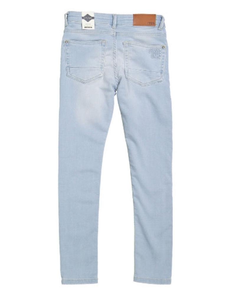 Crush Denim Jeans Crusher 11910102 Bleach