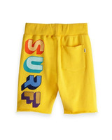 Scotch Shrunk Sweatshorts 149291 2750