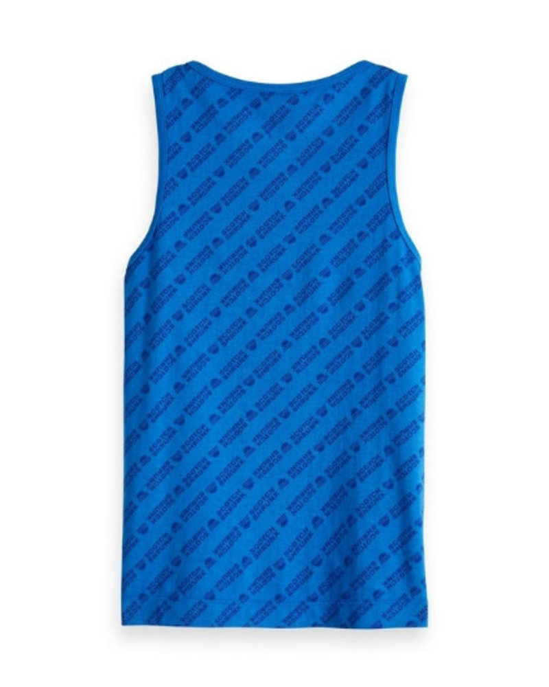 Scotch Shrunk Tanktop 149393 2766