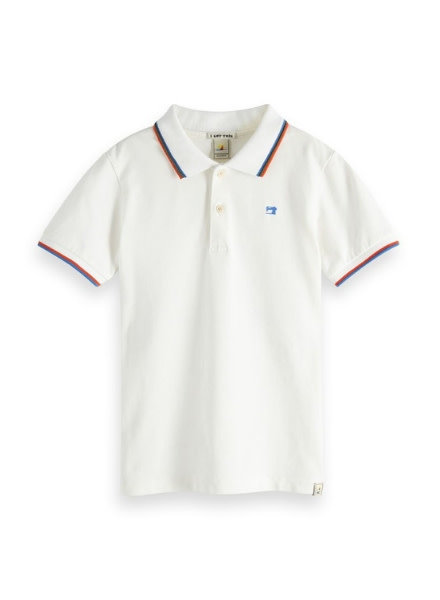 Scotch Shrunk Polo 149397 001