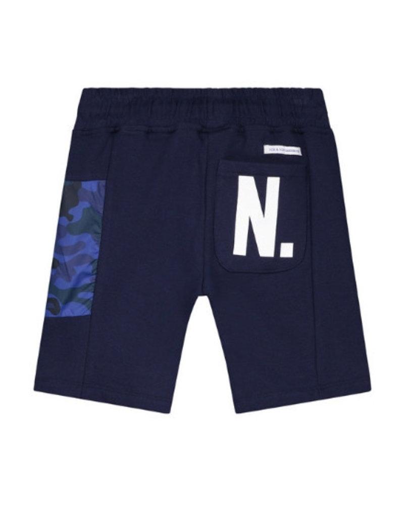 Nik & Nik Short Franklin B2-831 1902
