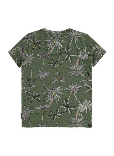 Tumble'n Dry T-shirt Denzerios 30705.00453