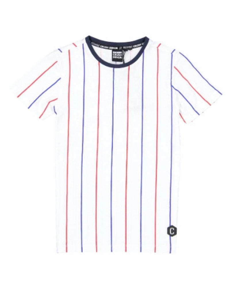 Crush Denim T-Shirt Tradon 21911504 0900