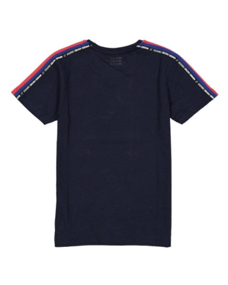 Crush Denim T-Shirt Hogan2 21911515 0511