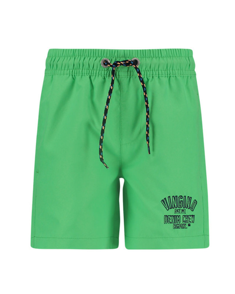 Vingino Beach Short Yari Neon Green