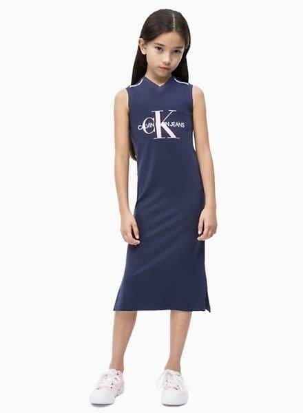 Calvin Klein Jurk Sporty IG0IG00126400
