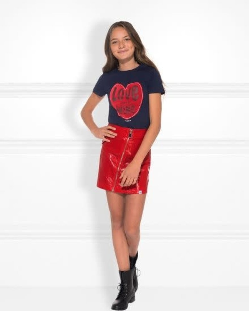Nik & Nik T-Shirt Love wins G8-013 1904