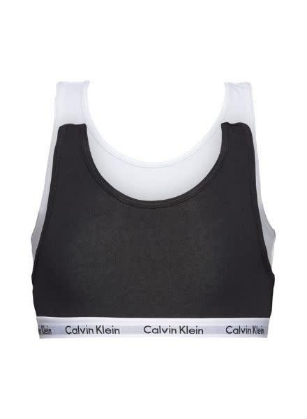 Calvin Klein 2 Pack Bralette