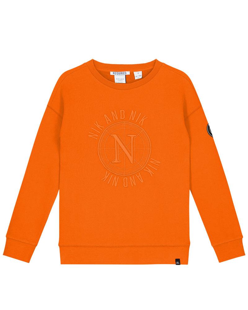 Nik & Nik Sweater Abel B 8-240 1905