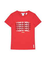 Nik & Nik T-Shirt Can and Will G 8-103 1905 3624