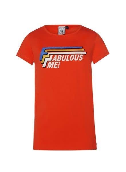 Retour Jeans T-shirt Jenthel RJB-93-219