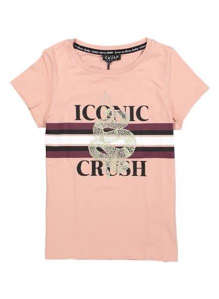 Crush Denim T-shirt Rody 31921505 1700