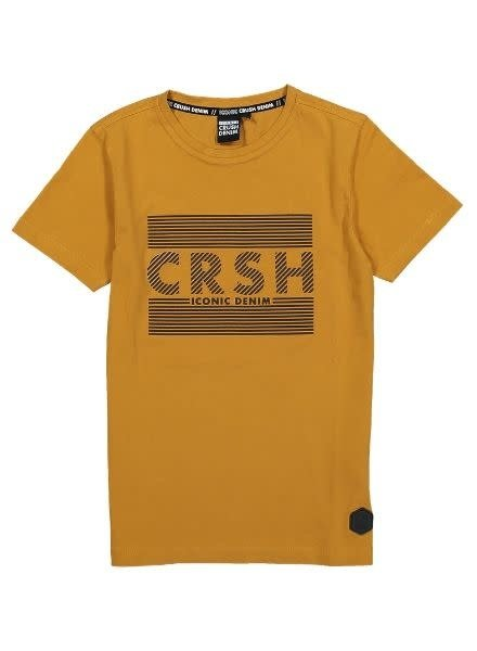Crush Denim T-shirt Ronald 31911508