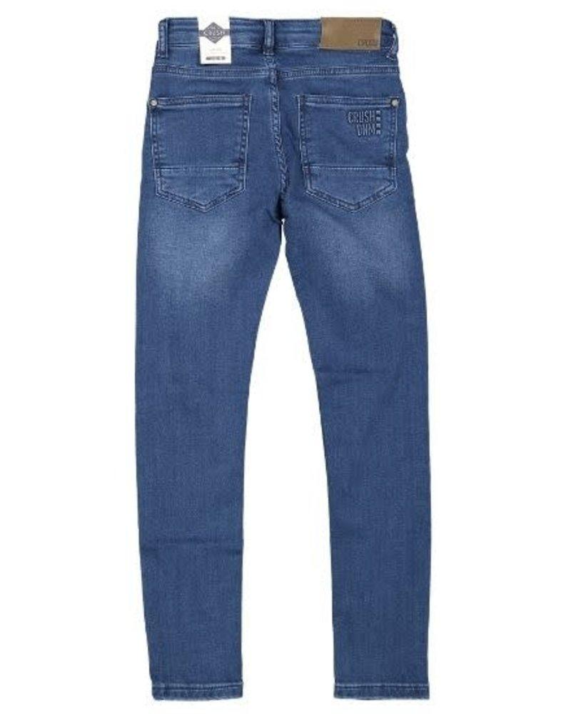 Crush Denim Jeans Crasher