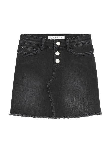 Calvin Klein Rok A Line Jeans IG0IG00264911