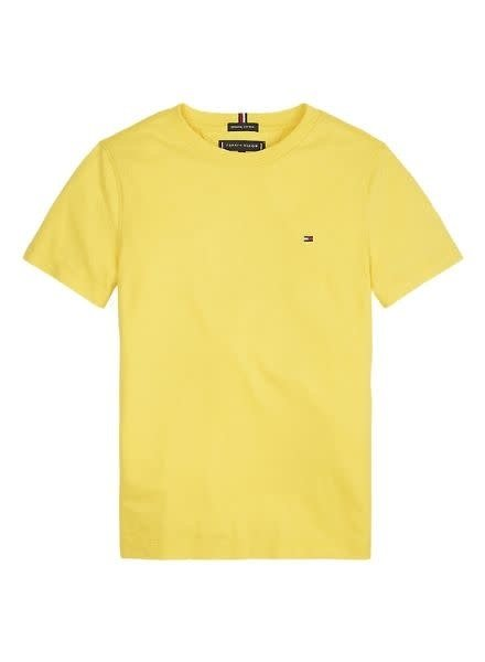 Tommy Hilfiger T-Shirt Ess. Cotton KB0KB05152ZAG