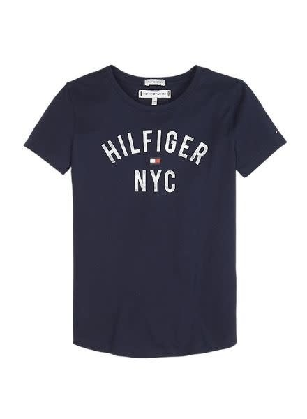 Tommy Hilfiger T-Shirt Ess. Tommy KG0KG04579CBK