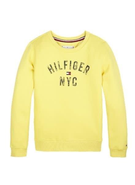 Tommy Hilfiger Sweater Ess. Crew KG0KG04785ZAG