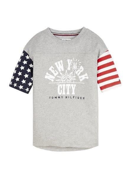 Tommy Hilfiger T-Shirt Americana KG0KG04585PZ2