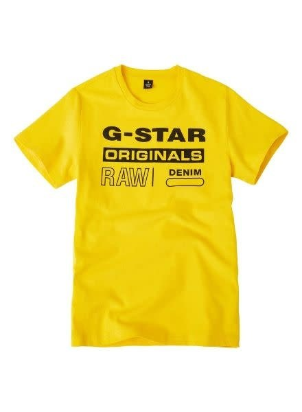 G-Star T-Shirt SP10086