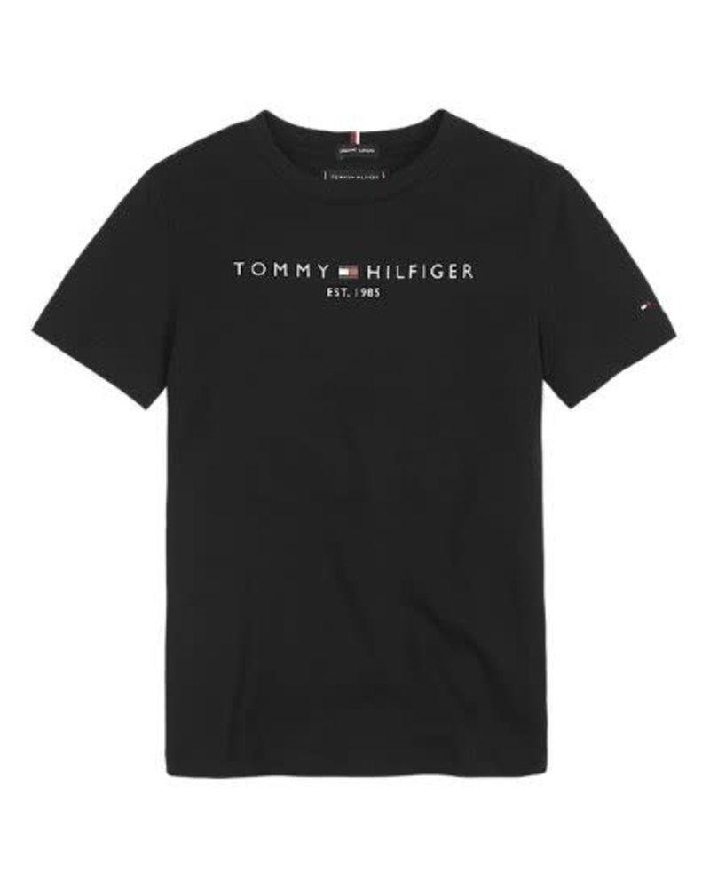 Tommy Hilfiger T-Shirt Ess. Hilfiger KB0KB05122BBU