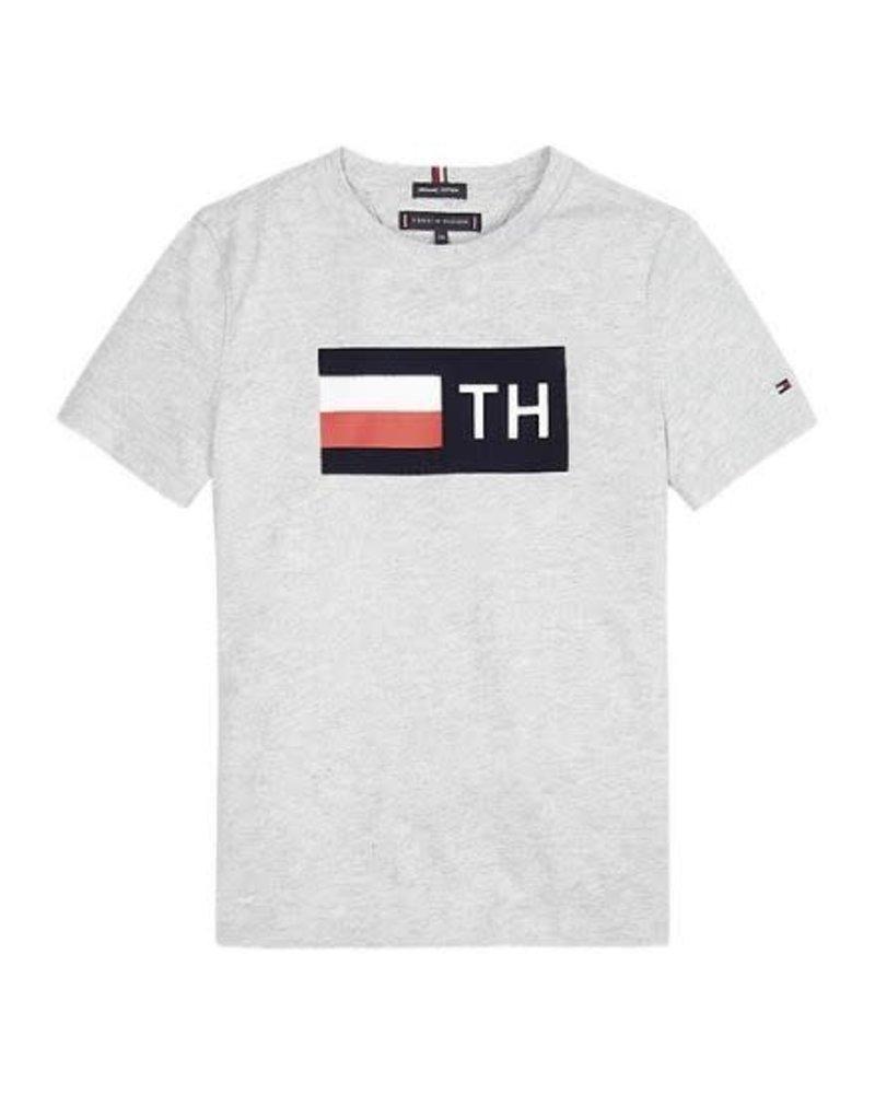 Tommy Hilfiger T-Shirt Flock KB0KB05265PZ2