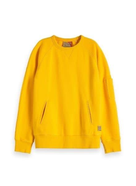 Scotch Shrunk Sweater pocket 151441