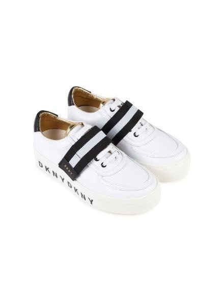 DKNY Sneakers Baskets D39016