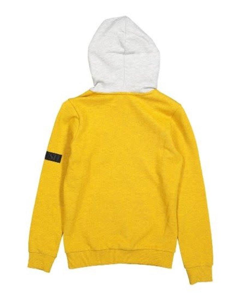 Crush Denim Sweater Wilhelm 3191114