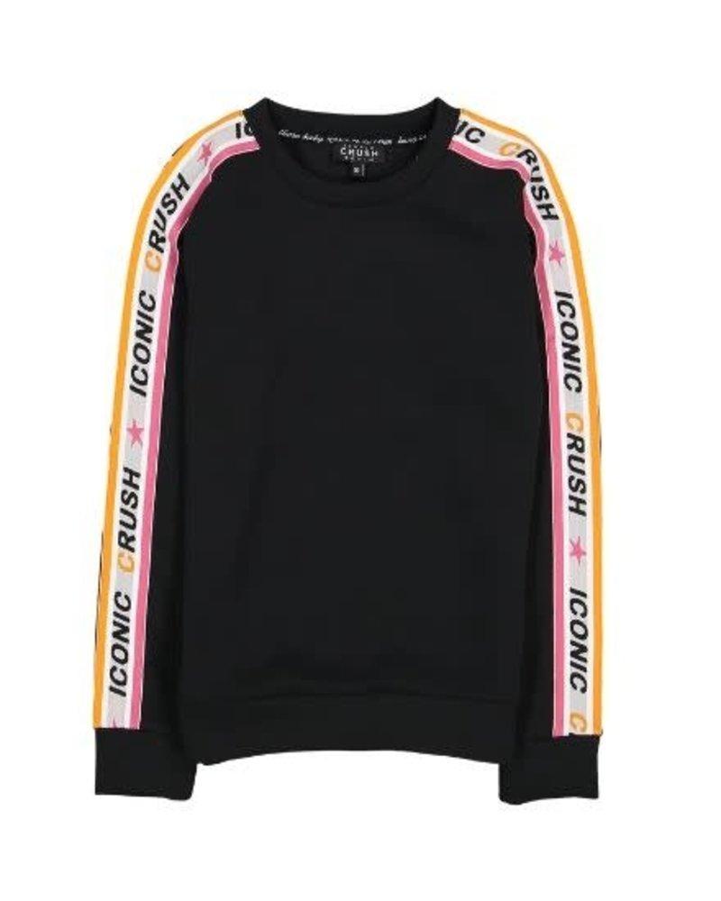 Crush Denim Sweater Wallis 31921109