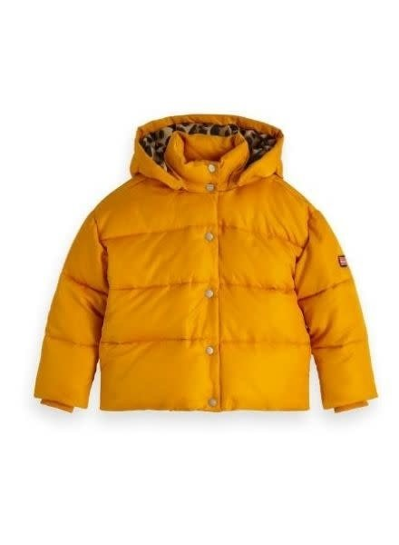Scotch Rebelle Jas puffer 151651