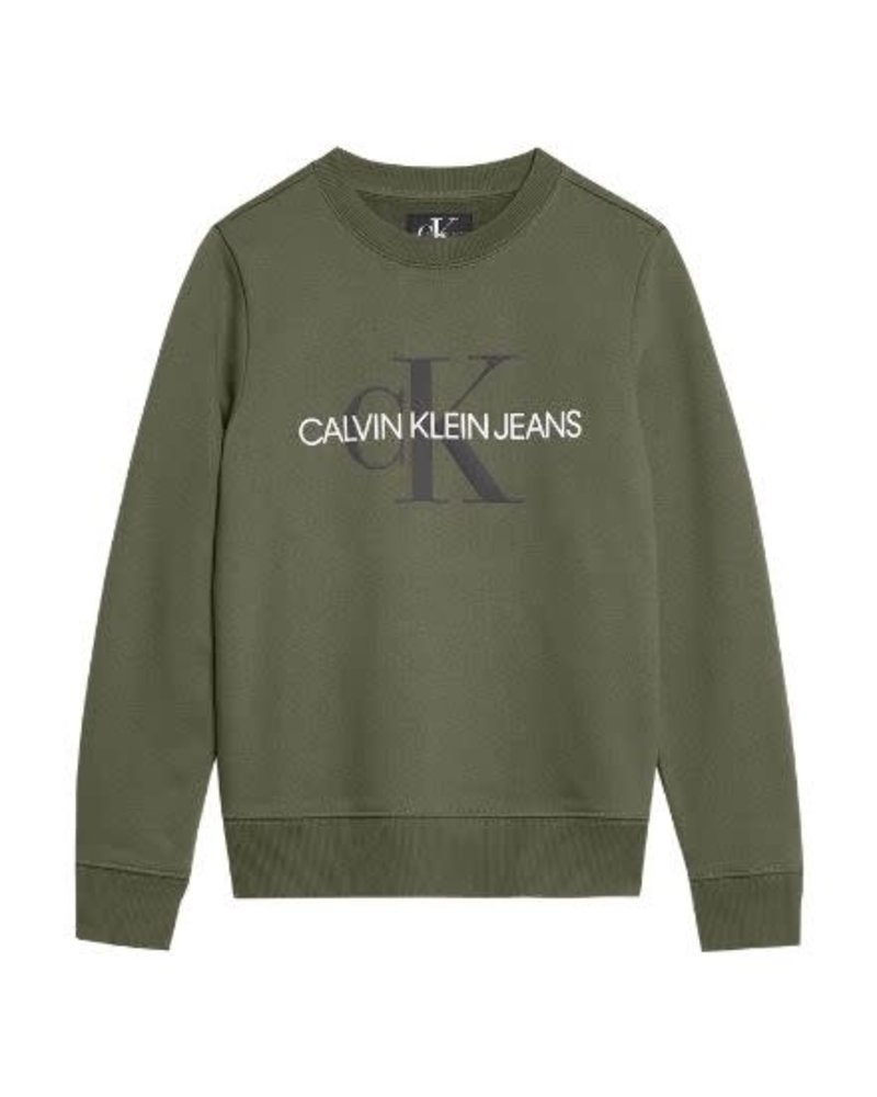 Calvin Klein Sweater Monogram IB0IB00261303