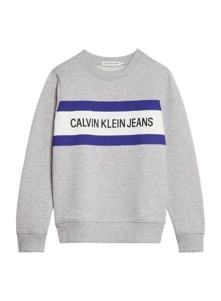 Calvin Klein Sweater Box Logo IB0IB00326PZ2