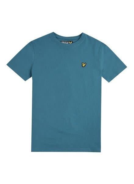 Lyle en Scott T-Shirt Classic LSC0003S 489