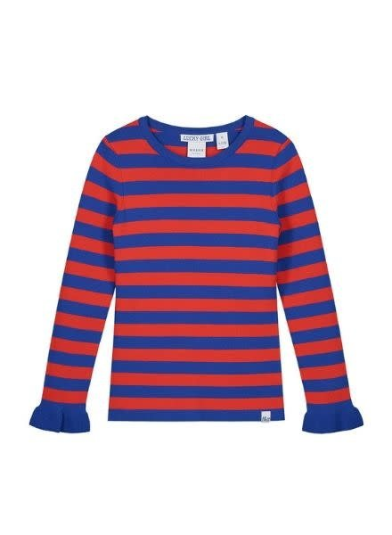 Nik & Nik Top Jolie Stripe G7-019 1904