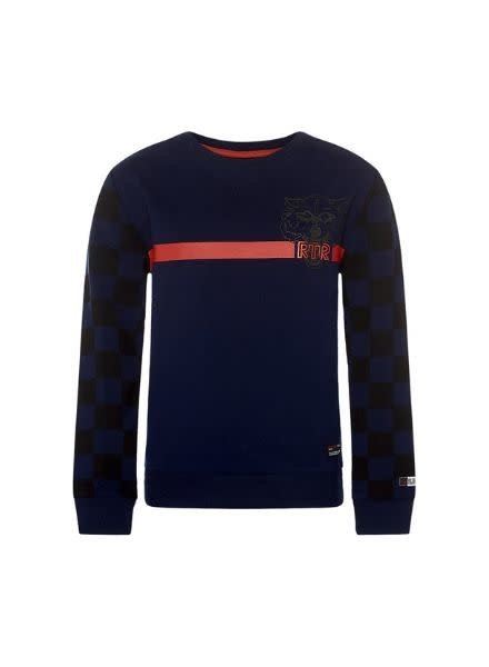 Retour Jeans Sweater Boris RJB-93-800