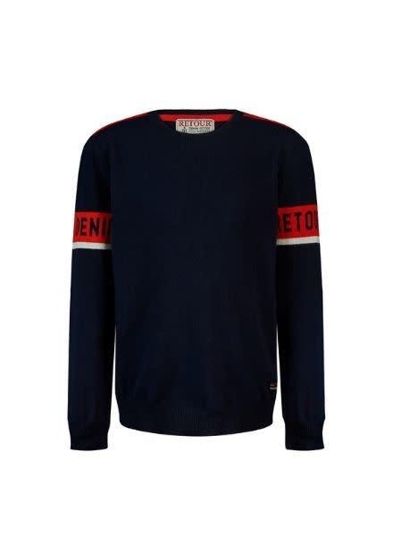 Retour Jeans Sweater Mark RJB-93-706