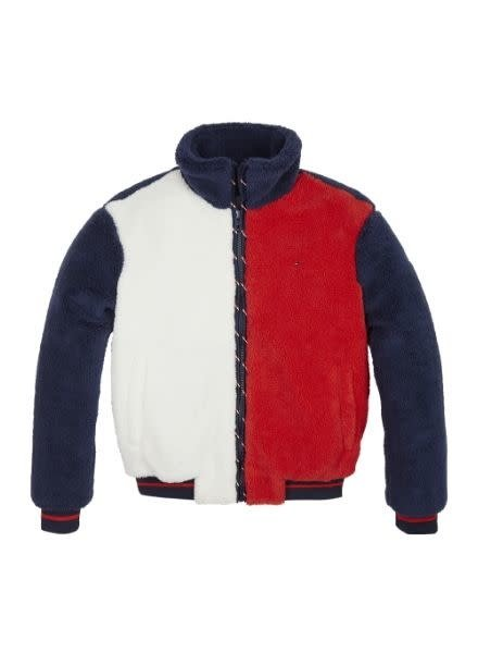 Tommy Hilfiger Bomber teddy Tommy