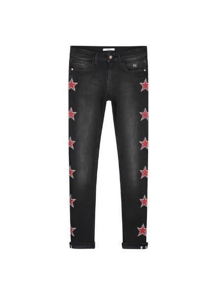 Nik & Nik Jeans Fiona Star