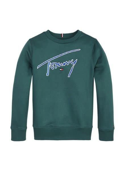 Tommy Hilfiger Sweater Ess.Signature KB0KB070CA4